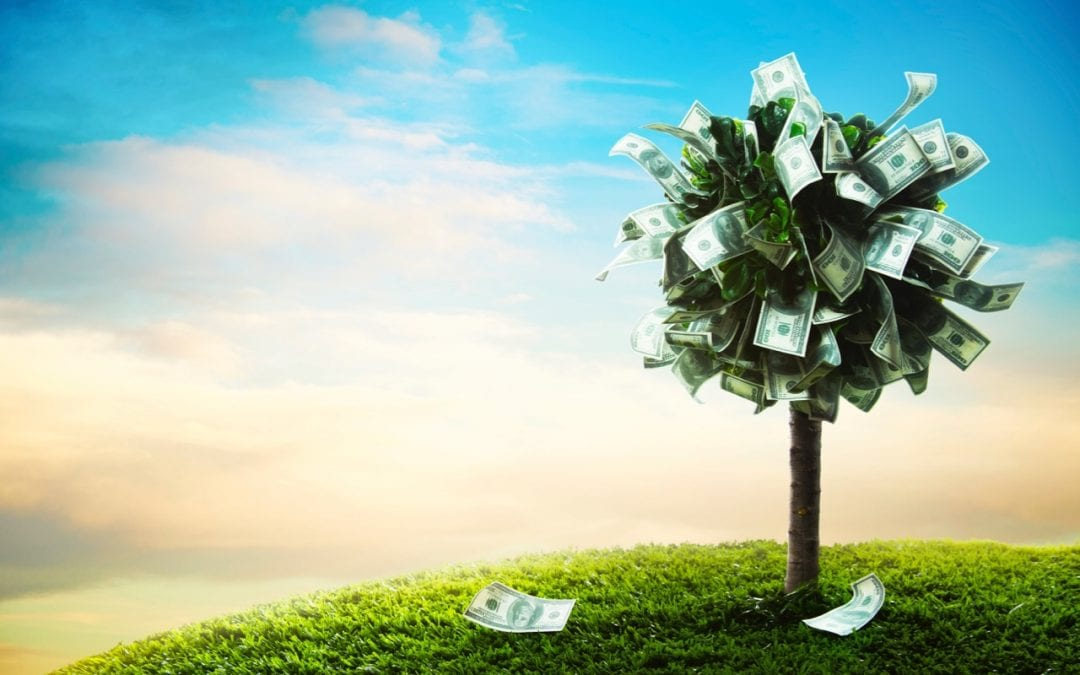 Yoga And Money:  Can Mastering One Lead To More Abundance?