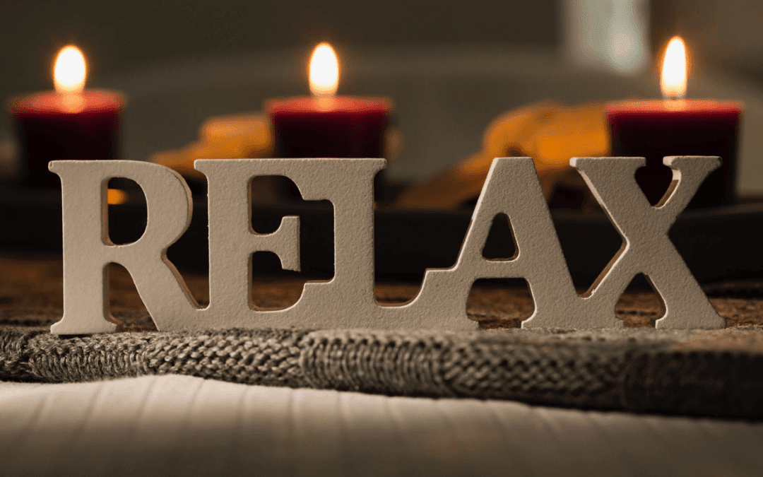 Relax And Rejuvenate: You Deserve To Unwind As Well As Energise Yourself