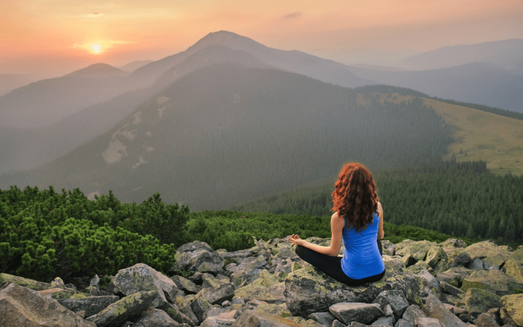 How 3 Days In Nature Could Be Your Secret Sauce Of Success