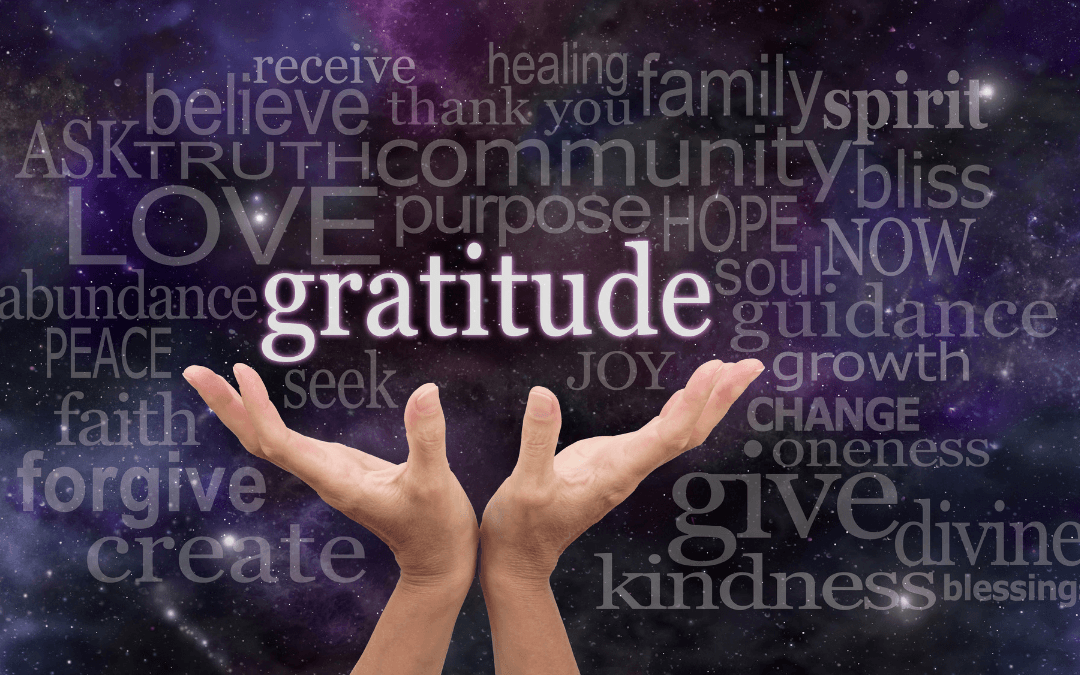Yoga, Gratitude And Breaking Through Your Plateaus