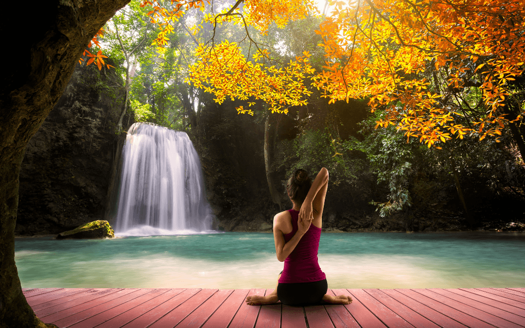 How A Yoga Retreat Can Increase Flexibility In More Than Just Your Body