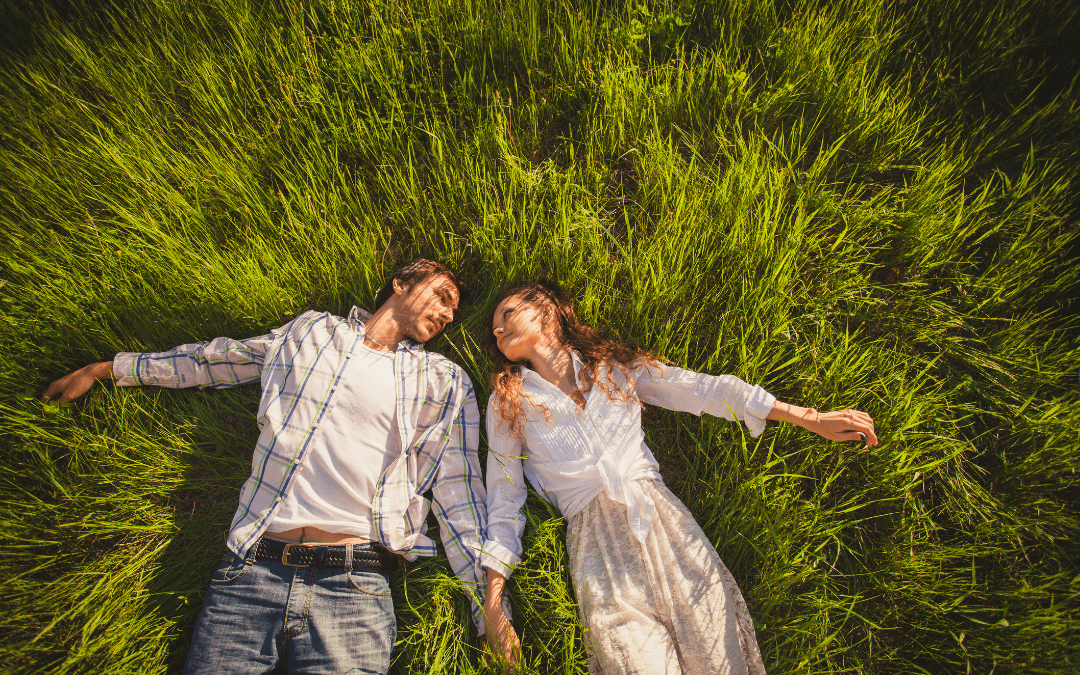 Your Relationship Re-Connection… Not Just A Weekend Getaway