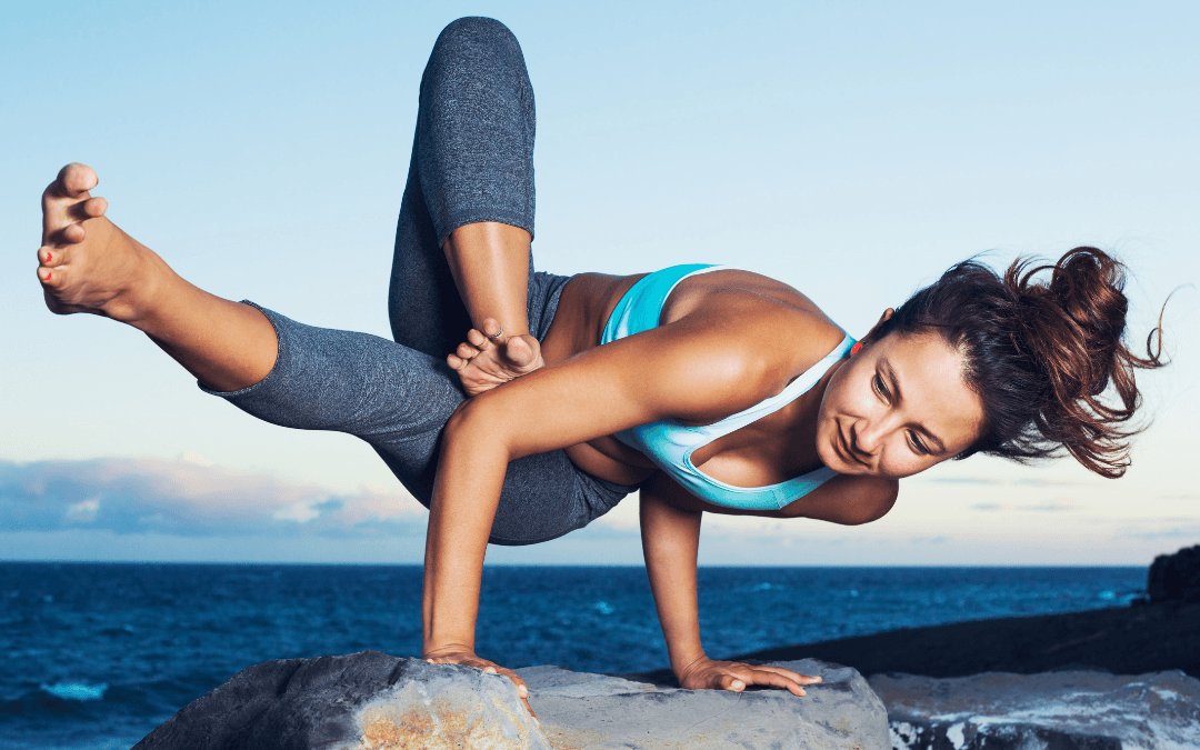 Let Yoga Stretch Your Limiting Beliefs