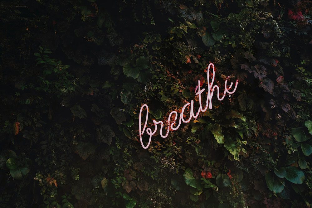 Mindfulness in May and Every Day