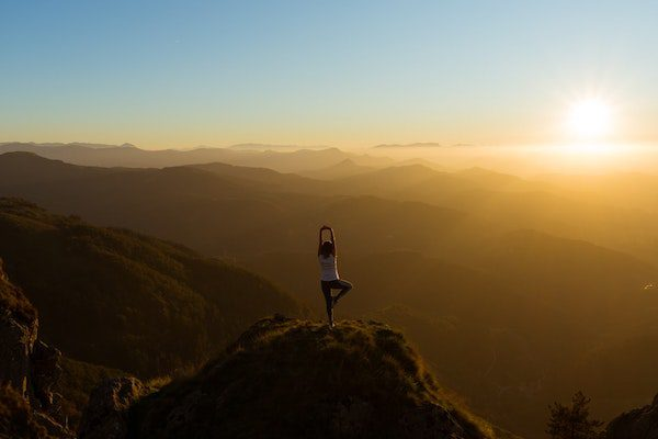 Why Yoga? – A Lifelong Inner and Outer Journey