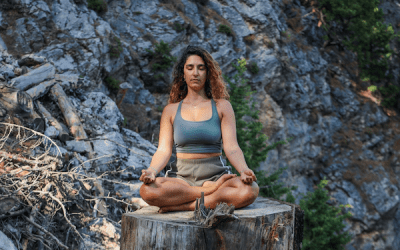 Flowing forward with yoga-inspired resolutions