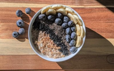 Super(natural) Foods for your Mind and Body